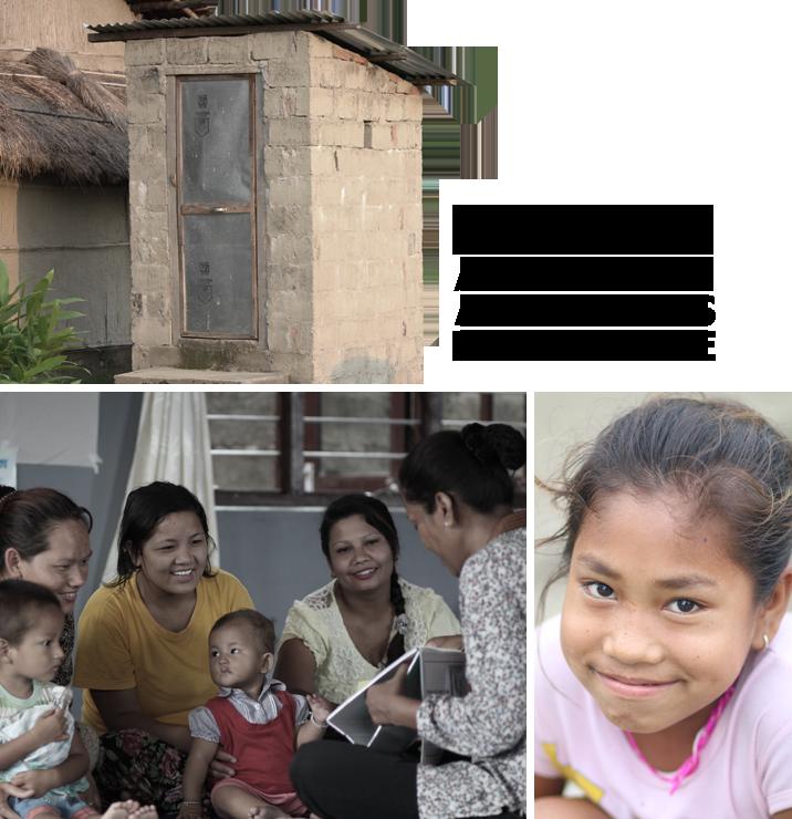 Health and Health Awareness   Asal Chhimekee Nepal
