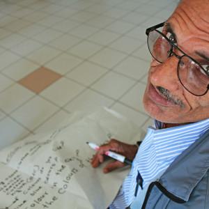 An English Teacher from Gorkha