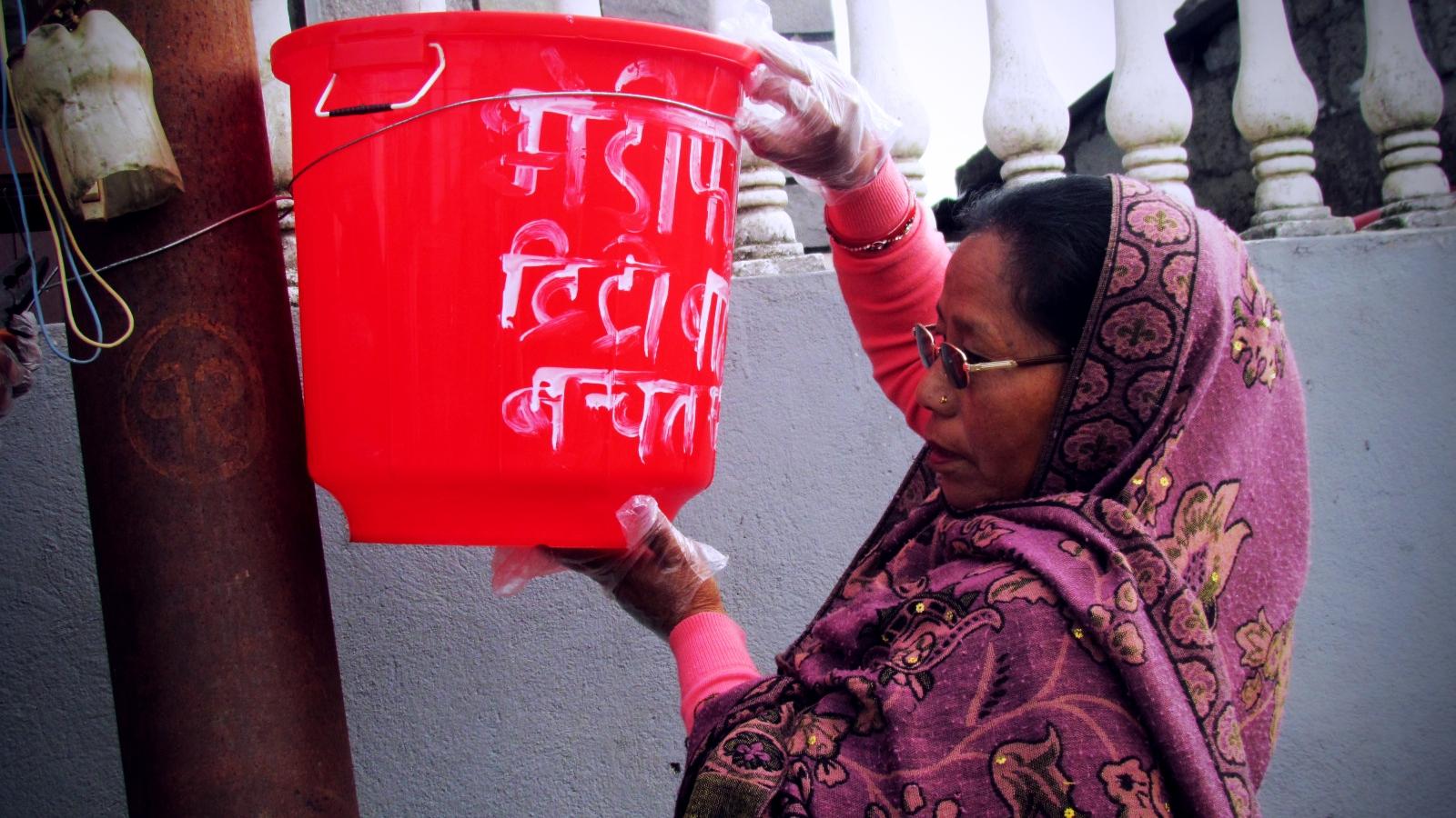 Asal Chhimekee Nepal | Self- Help Group